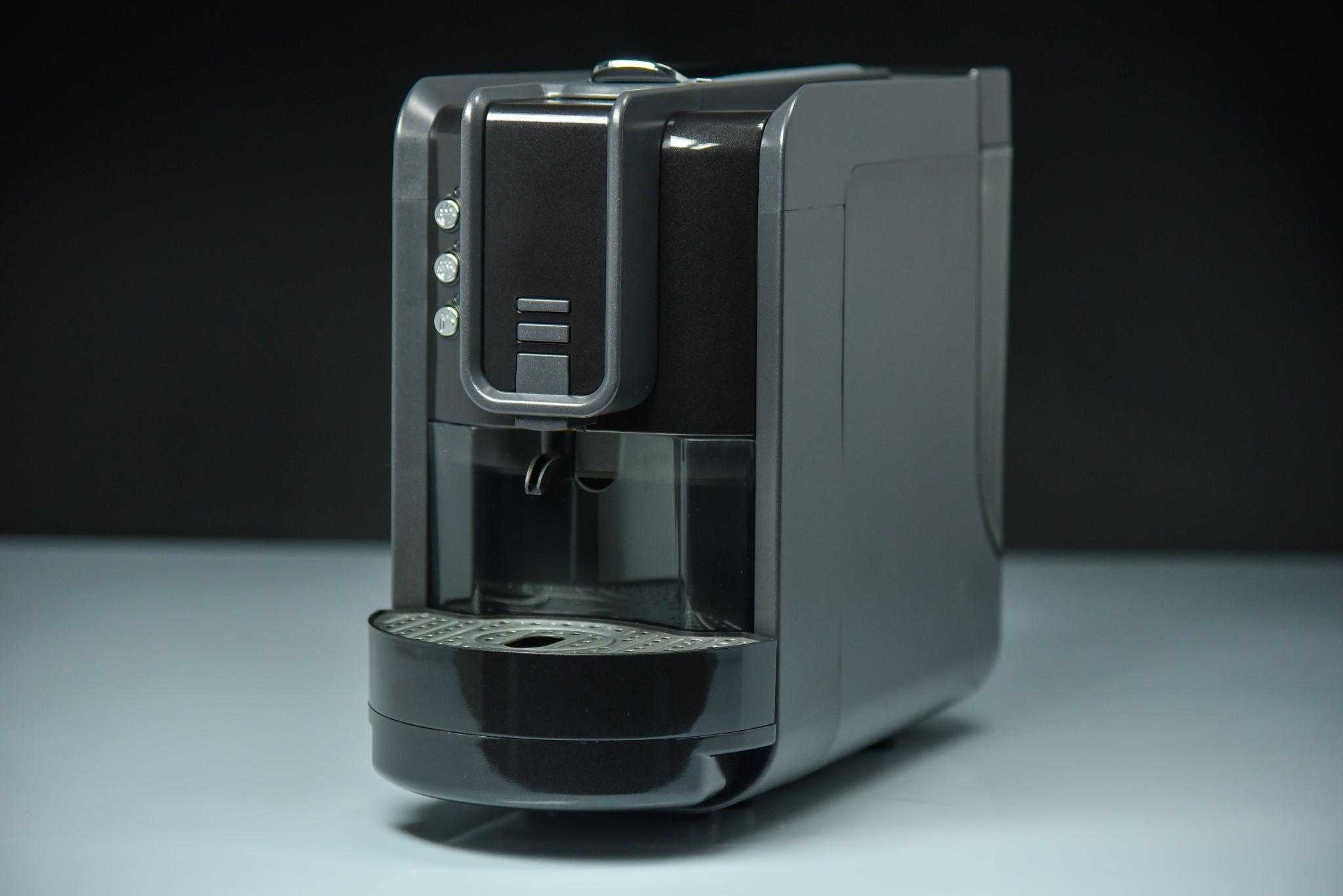Machines à capsules-Compatibili Nespresso* FOX-E