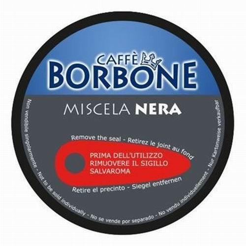 Borbone Dolce Gusto® NERA