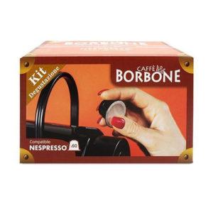 Borbone Respresso Kit de dégustation