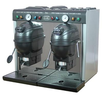 Machine à dosettes DidiesseAura Bar Twin