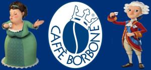 Caffè Borbone Shop