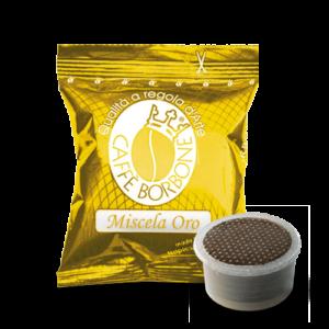 Café en capsules Borbone, compatibles Lavazza®